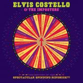 Costello,elvis - Spinning Songbook (CD+DVD) (cover)