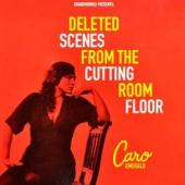 Emerald, Caro - Deleted Scenes From The Cutting Room Floor (cover)
