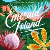 Emerald, Caro - Emerald Island
