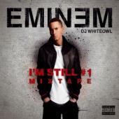 Eminem  - Im Still #1 - The Mixtape (cover)