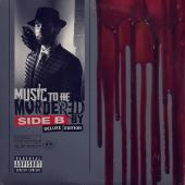 Eminem – Music to be Murdered by Side B (2CD)