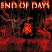 End of Days (OST) (2LP)
