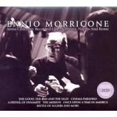 Morricone Ennio - Arena Concerto (cover)