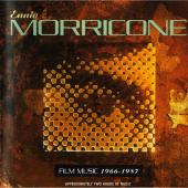 Morricone, Ennio - Film Music 1966-1987 (cover)