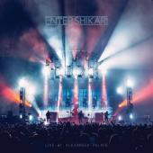 Enter Shikari - Live At Alexandra Palace (Limited) (2LP)