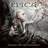 Epica - Requiem For The Indifferent (Ltd. Ed.) (cover)