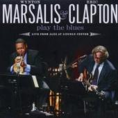 Clapton, Eric & Wynton Marsalis - Play The Blues (Live) (cover)