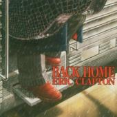 Clapton, Eric - Back Home (cover)