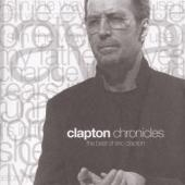 Clapton, Eric - Chronicles: The Best Of (cover)