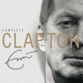 Clapton, Eric - Complete Clapton (cover)