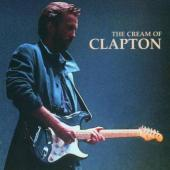 Clapton, Eric - The Cream Of Clapton (cover)