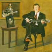 Clapton, Eric - Me & Mr. Johnson (cover)