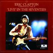 Clapton, Eric - Time Pieces 2: Live In The Seventies (cover)