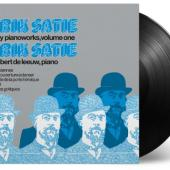Erik Satie & Reinbert De Leeuw - Early Pianoworks Vol. 1 (LP)