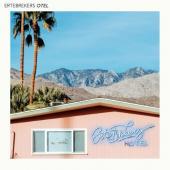 Ertebrekers - Otel (LP)