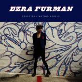 Furman, Ezra - Perpetual Motion People (LP)