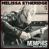 Etheridge, Melissa - Memphis Rock And Soul (LP)