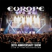 Europe - Final Countdown (30th Anniversary Show Live At the Roundhouse) (2CD+BluRay)