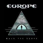 Europe - Walk the Earth (Coloured Vinyl) (LP+Download)