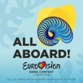 Eurovision Song Contest Lisbon 2018 (2CD)
