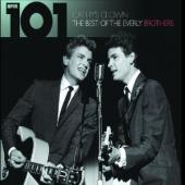 Everly Brothers - Cathy's Clown: Best Of (4CD) (cover)