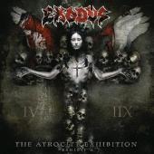 Exodus - Atrocity Exhibition (cover)