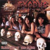Exodus - Pleasures Of The Flesh (cover)