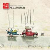 Explosions In The Sky & David Wingo - Prince Avalanche (Soundtrack) (cover)