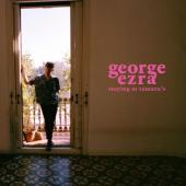 Ezra, George - Staying At Tamara's (LP+CD)