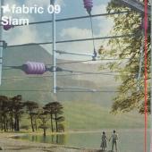 Slam - Fabric 09 (cover)