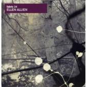 Allien, Ellen - Fabric 34 (cover)