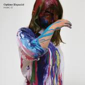 Optimo (espacio) - Fabric 52: Optimo (espacio) (cover)