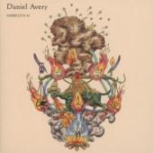 Daniel Avery - Fabriclive 66 (cover)