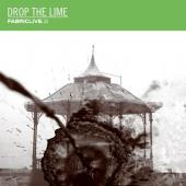 Drop The Lime - Fabriclive 53 (cover)