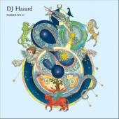 Dj Hazard - Fabriclive 65 (cover)