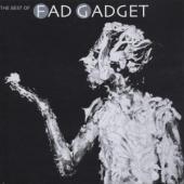 Fad Gadget - Best Of Fad Gadget (cover)