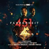 Fahrenheit 451 (OST By Matteo Zingales & Anthony Partos)