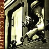 Faith No More - Album Of The Year (2LP)
