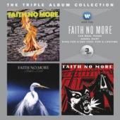 Faith No More - Triple Album Collection (cover)