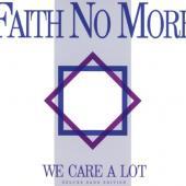 Faith No More - We Care A Lot (2LP+CD)