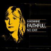Faithfull, Marianne - No Exit (CD+DVD)