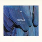 Fakear - Animal (Deluxe/Digi/Ltd) (cover)