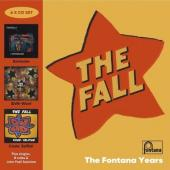 Fall - Fontana Years (6CD)