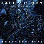 Fall Out Boy - Believers Never Die (Greatest Hits) (cover)