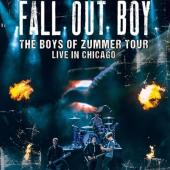 Fall Out Boy - Boys Of Summer: Live In China (DVD)
