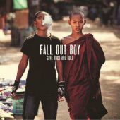 Fall Out Boy - Save Rock 'n' Roll (cover)