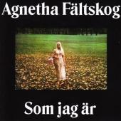 Faltskog, Agnetha - Som Jag Ar