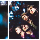 Fatal Flowers - Younger Days (Solid Blue, Black & Solid White Mixed Vinyl) (LP)