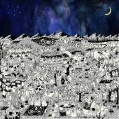 Father John Misty - Pure Comedy (Deluxe Edition) (2LP)