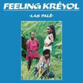 Feeling Kreyol - Las Pale (LP)